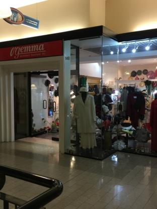 O'Gemma Boutique - Fashion Accessories - 604-688-1882
