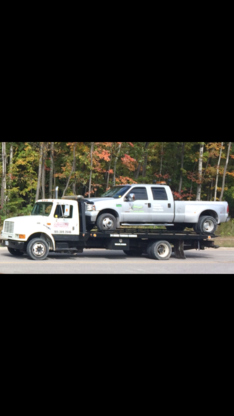 G&M Lalonde Towing and Recovery - Vehicle Towing - 705-309-2646