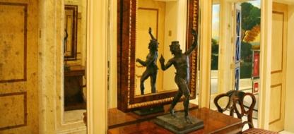 Mirror Interiors - Shower Enclosures & Doors