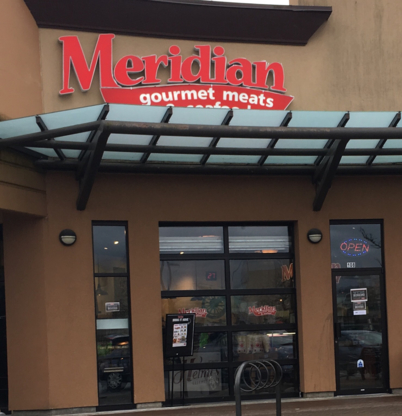 Meridian Gourmet Meats & Seafoods - Butcher Shops