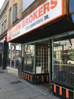 NT Electronics & Pawn Broker - Pawnbrokers