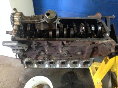 Garage Mecauto Autopro - Garages de réparation d'auto