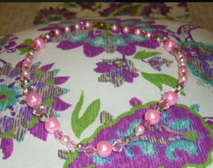 MarieJo Créations - Fashion Accessories - 514-850-7429