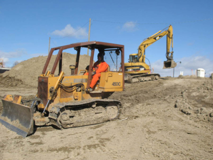 J Kennedy Trenching & Excavating Ltd - Excavation Contractors