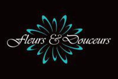 Fleurs Et Douceurs - Florists & Flower Shops - 450-935-3269