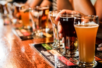 Vancouver Brewery Tours - Brewers - 604-318-2280