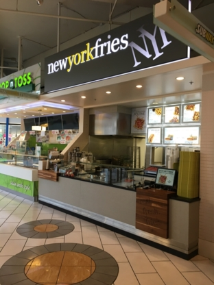 New York Fries - Fast Food Restaurants