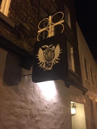 Le Club Chasse Et Pêche Restaurant - Restaurants