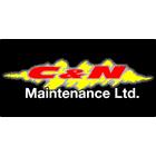 C&N Property Restoration Ltd - Water Damage Restoration