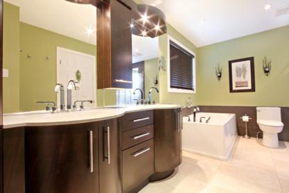 Accessoires de salles de bains in Montreal QC | YellowPages.ca™