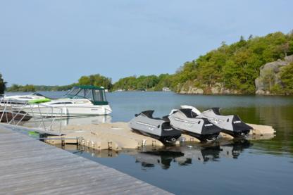 Voir le profil de 1000 Islands Docks - Rockcliffe