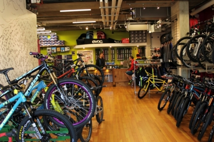 North Shore Bike Shop - Bicycle Stores - 604-929-6727
