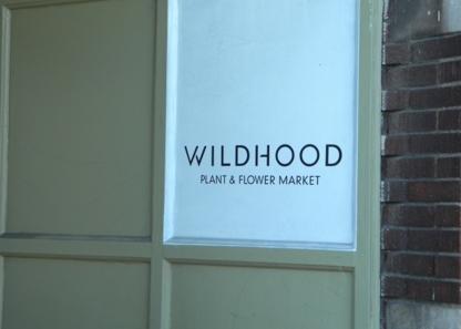 Wildhood - Fleuristes et magasins de fleurs - 647-963-5006