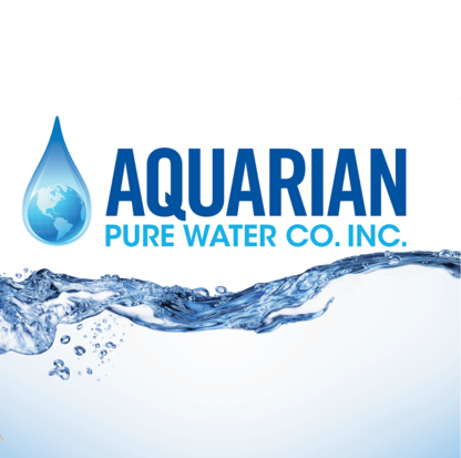 Aquarian Pure Water Co Inc - Water Coolers - 905-426-7411