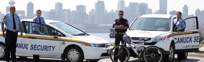 Canuck Security - Patrol & Security Guard Service