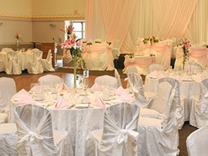 Brighton Convention Event Centre - Banquet Rooms - 416-299-0077