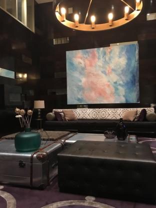 Sandman Hotel Group - Hotels