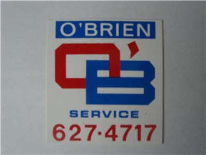 O'Brien James Et Fils Ltée - Entrepreneurs en ventilation - 450-627-4717