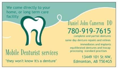 Dan's Denture Clinic - Denturists