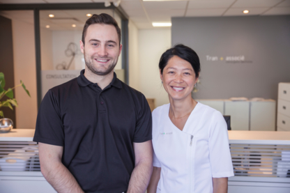 Dentistes Tran et Associés - Emergency Dental Services - 418-871-4545