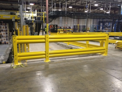 View King Materials Handling Ltd's Toronto profile