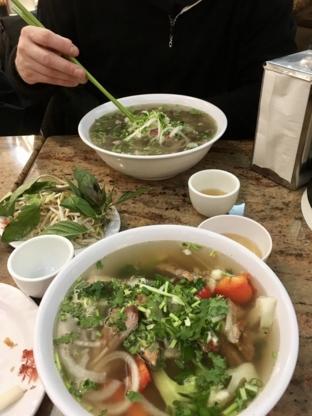 Pho Bang New York - Vietnamese Restaurants