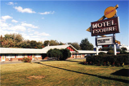 Esquire Motel - Motels - 902-835-3367
