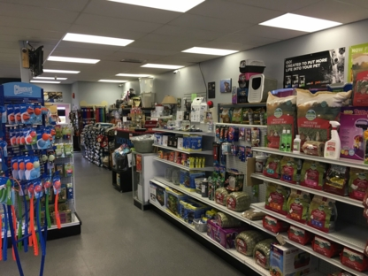 Lucky Paws Pet Supply - Pet Food & Supply Stores - 250-743-3815