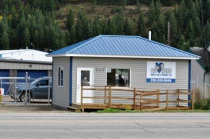 Big Horn Mini & RV Storage Ltd - Moving Services & Storage Facilities