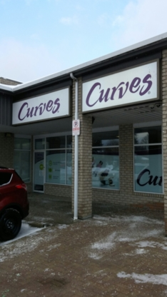Curves - Fitness Gyms - 905-509-5578