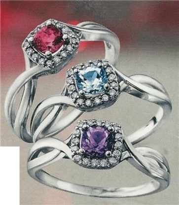 View Kahn Custom Jewellery's Guelph profile