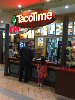 TacoTime - Mexican Restaurants