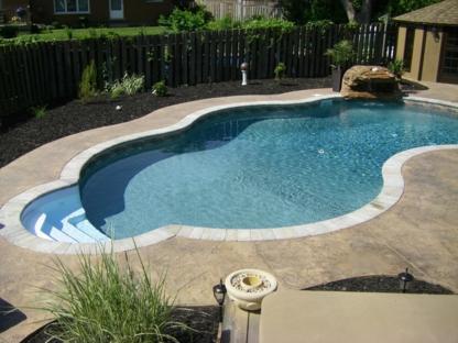 Wright Pools - Swimming Pool Maintenance - 905-646-5013