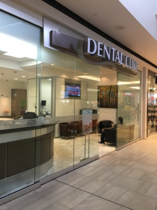 Dental Clinic - Dentists