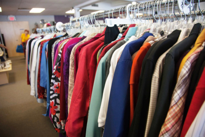 Cythera Thrift Store - Second-Hand Stores - 604-467-4671