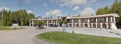 Cedar Springs Motel - Motels - 905-877-8866
