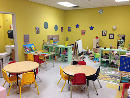Gold Star Daycare and After School Care - Garderies - 780-705-1605