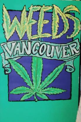 Weeds Glass & Gifts - Smoke Shops