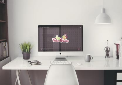 Wazoom Studio - Développement et conception de sites Web - 418-478-0951