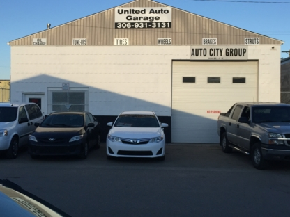 Auto City Group - Car Repair & Service - 306-931-3131