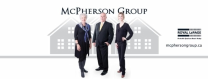 McPherson Group of Royal Lepage - Real Estate Agents & Brokers - 250-248-5600