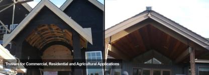 View West Coast Home & Truss Ltd's Richmond profile