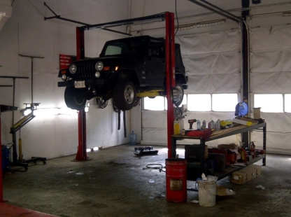 In Tune Auto - Auto Repair Garages - 905-436-0422