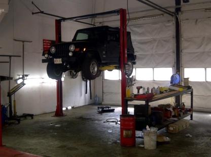 In Tune Auto - Garages de réparation d'auto - 905-436-0422