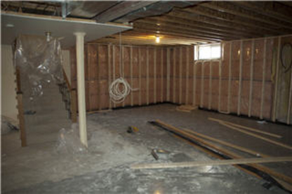 Baikal Renovations - Home Improvements & Renovations - 416-270-5862