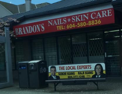 Brandon's Nails - Nail Salons