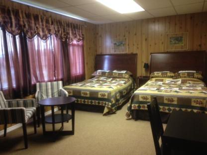 Black Bear Inn - Hôtels