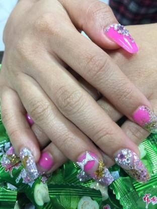 Tye Nails - Nail Salons - 587-276-3888
