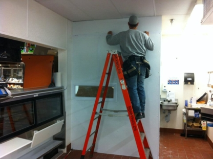 Construction Darmex Inc - Building Contractors - 514-756-8151