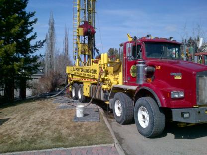 Elk Point Drilling Services Ltd - Well Digging & Exploration Contractors - 780-962-3594